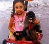Ruby are cinci animale acasa, dar tanjeste dupa o maimuta! Iata de unde a pornit pasiunea ei pentru puii de cimpanzeu si ce nume trasnite le-a pus cainilor si pisoilor sai VIDEO EXCLUSIV
