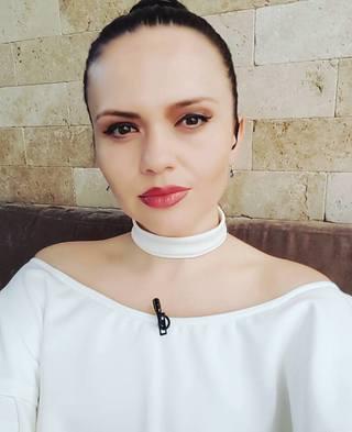Cristina Siscanu a ajuns DE URGENTA la politie! Sotia lui Madalin Ionescu sustine ca hackerii au incercat sa-i sparga contul EXCLUSIV
