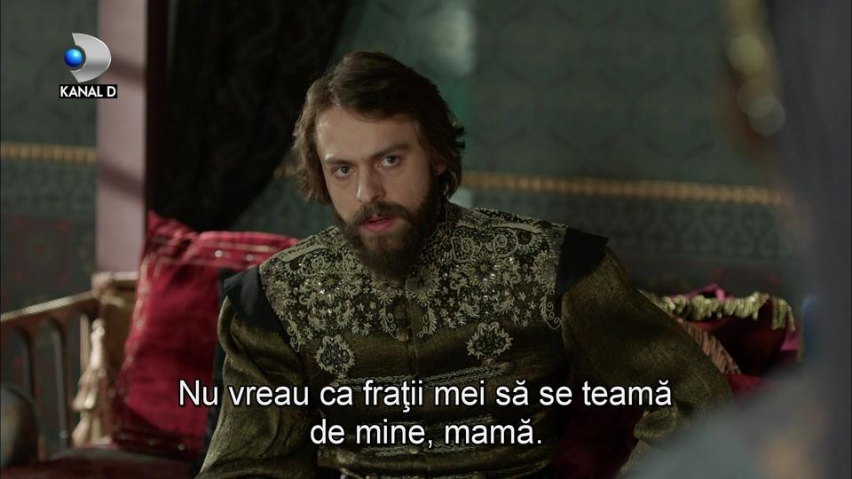 Faria il duce la altar pe Murat! Kosem preia fraiele puterii, in episodul de azi, de la 20.00, la Kanal D