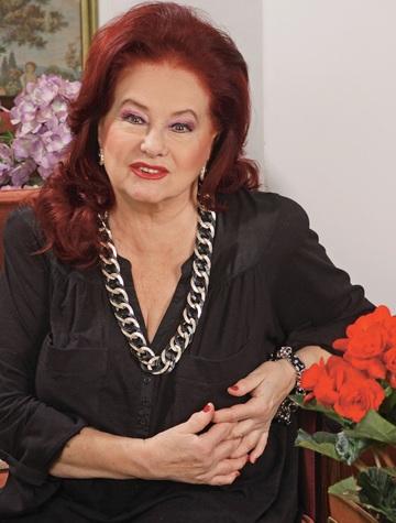 """Stela Popescu a rupt tacerea! Actrita a spus ce crede despre Mihai Bendeac: """"Mie nu-mi place deloc. Orice prost de pe strada poate sa faca de astea"""""""