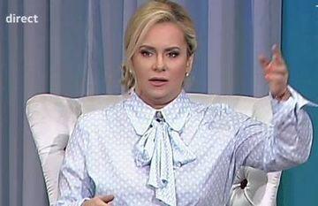 """Paula Chirila, despre perioada in care a prezentat Mireasa! Inlocuirea Mirelei Vaida i-a adus multa suferita: """"Am plans mult in perna. Nu aveam nimic cu ea, dar..."""""""