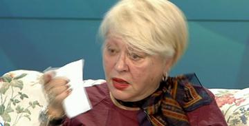 "Mirabela Dauer, maltratata de sot! Nu a vrut sa spuna nimanui! ""Mi-a fost rusine..."""