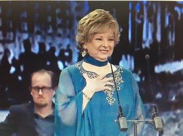 Mariana Mihut, transformare socanta in doar cateva luni! Actrita care implineste 75 de ani a slabit enorm! E de nerecunoscut