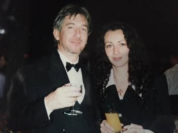 """Mihaela Radulescu, luata la misto de fostul iubit Dan Chisu si de prietenii acestuia: """"Si ea este a noastra...Femeia a invatat si-apoi a plecat!"""""""