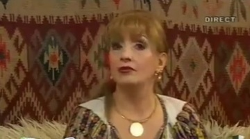 Momentul care acum starneste multe lacrimi. Cine a sunat-o pe Ileana Ciuculete, in 2010, la o emisiune transmisa in direct?