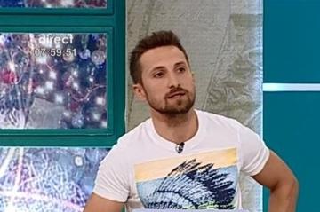 """Dani Otil a fost in depresie! Prezentatorul a vorbit despre femeile care au trecut prin patul lui: """"Exista viata si dupa Mihaela Radulescu"""""""