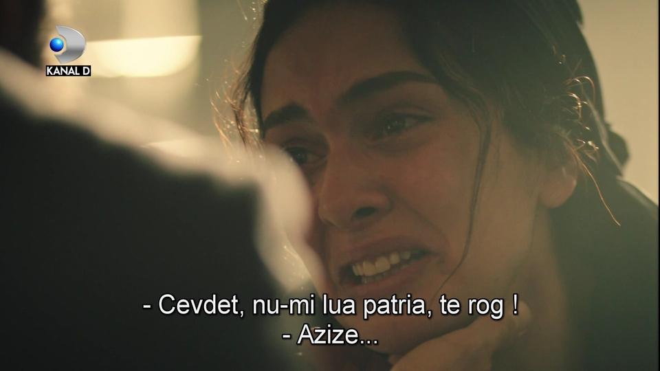 """Familia lui Cevdet, condamnata la moarte! Ce se va intampla cu patriotul azi, in """"Patria mea esti tu!"""", de la 20.00, la Kanal D"""