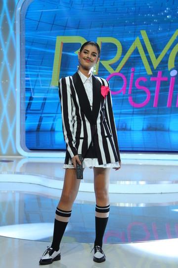 """Ramona sfideaza regulile competitiei la """"Bravo, ai stil!""""! Concurenta i-a scos din pepeni pe Razvan Ciobanu si pe Ilinca Vandici ! Ce i-au reprosat acestia aflati azi, de la 16.30, la Kanal D"""