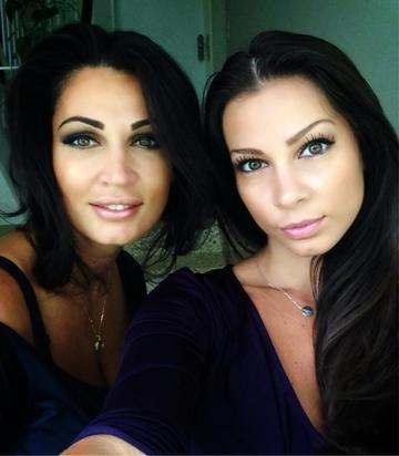 Rasturnare de situatie! Nicoleta si Iuliana Luciu au fost nevoite sa se retraga de la o emisiune TV