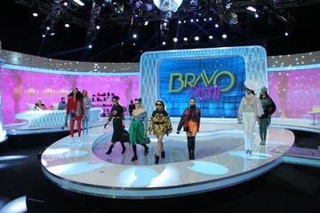 """Silvia, castigatoarea primului sezon """"Bravo, ai stil!"""", muza pentru concurentele emisiunii! Nu rata aparitia ei spectaculoasa astazi, in show-ul difuzat la ora 16:30, la Kanal D!"""