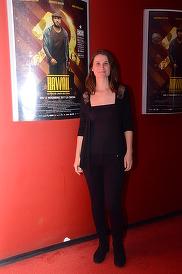 Nu o stii de la emisiuni si de la evenimente mondene, dar a castigat un premiu la Festivalul de la Cannes. Ea este Cristina Flutur, una dintre cele mai apreciate actrite ale momentului. VIDEO EXCLUSIV!