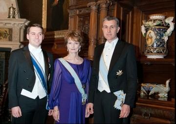 """Fostul principe Nicolae, acuzaţii halucinante la adresa Principesei Margareta: """"Am fost obligat să..."""""""