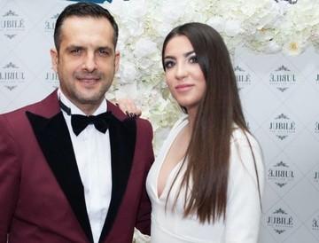 """Mădălin Ionescu, mesaj emoţionant pentru Ştefania, fiica lui care a împlinit 20 de ani: """"De acum..."""""""