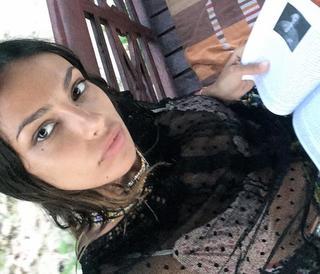 """Mădălina Ghenea, în doliu! A făcut anunţul sfâşietor pe Instagram: """"Dumnezeu să te odihnească în pace!"""""""