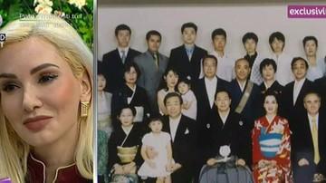 """Ioana, tanara din Romania care fusese maritata cu un print japonez, s-a reintalnit cu fostul partener dupa 15 ani! """"Mi-a spus ca..."""""""
