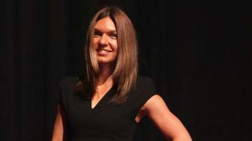 Simona Halep, cadou de 40.000 de dolari! De la cine vine surpriza impresionanta