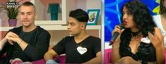 Bianca Drăguşanu i-a pus la punct, în direct, la TV! Ce s-a întâmplat în cadrul emisiunii!