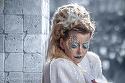 """Diana Parvu, personaj din """"Cronicile din Narnia""""! Prezentatoarea rubricii Meteo a avut parte de o transformare inedita"""