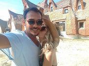 """Lidia Buble si Razvan Simion au vorbit despre casatorie: """"Va fi intai botezul si apoi nunta"""""""
