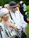 Iulia Gorneanu si-a revenit complet! Uite ce tinuta indrazneata a purtat femeia FOTO