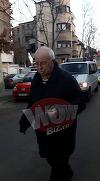 Alexandru Arsinel a ajuns acasa la Stela Popescu! Plange, e distrus de durere! Care au fost primele lui cuvinte? VIDEO EXCLUSIV