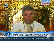 "Ce spun preotii despre modul in care a murit actrita Stela Popescu. Tatal Elenei Gheorghe, parintele Gheorghe, face declaratii neasteptate: ""A avut o moarte usoara, o moarte buna. Duminica, la Slujba de Liturghie, preotii si credinciosii se roaga pentru u"