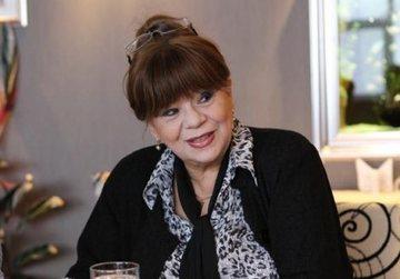 """Mirabela Dauer: """"Cu siguranta, Cristina Stamate a vrut sa nu-si lase prietena singura, pe Stela Popescu! O urmeaza dincolo de stele"""""""