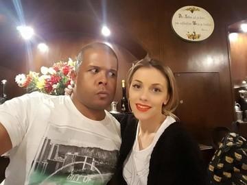 Andreea si Cabral Ibacka se pregatesc sa se mute in casa noua! Cei doi isi cauta casa de cativa ani! Video Exclusiv!