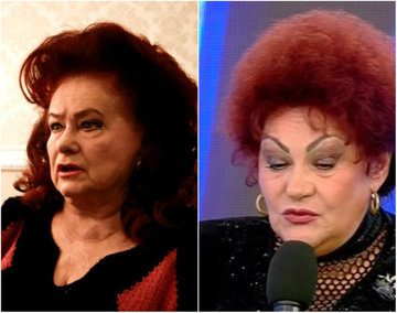 Elena Merisoreanu a vazut-o intr-un magazin pe Stela Popescu, cu doar 4 zile inainte sa moara. Ce facea actrita cand credea ca nu o vede nimeni?