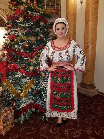 Silvana Riciu si Claudia Ghitulescu organizeaza Revelionul Artistilor!
