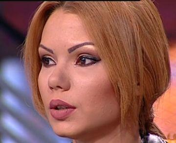 Beyonce de Romania a fost uitata de Nicolae Guta, insa nu-si neglijeaza fiica! Blondina i-a facut o surpriza uriasa copilei sale, Anais, de Mos Nicolae