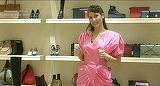 Secrete intre fete: Cristina Mihaela iti spune ce se poarta sezonul acesta in materie de incaltari!