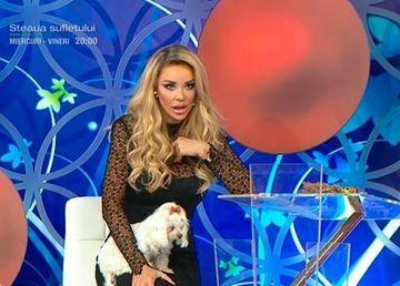 """Bianca Dragusanu i-a anuntat aparitia in platoul emisiunii """"Te vreau langa mine"""": """"Cristi, pentru tine astazi a venit Elodia!"""" Toata lumea, in stare de soc"""