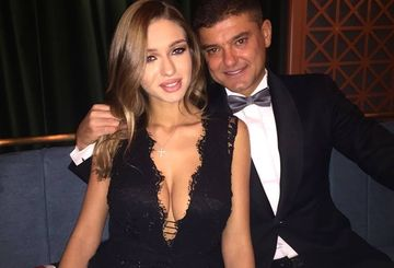 Laura Dinca si Cristian Boureanu au fixat data nuntii! Cand va avea loc marele eveniment