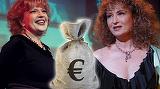 Angela Similea, surclasata de Corina Chiriac la castigurile din muzica! Corina a incasat de 50 de ori mai multi bani decat Angela!