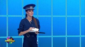 """Ana-Maria Barnoschi face legea la """"Roata Norocului"""", in aceasta seara, de la 20.00, la Kanal D"""