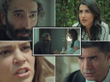"Azi, in ""Mireasa din Istanbul"", matusa Sureyyei afla ca Faruk este tatal lui Emir!"
