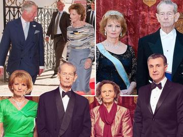 Principesa Margareta a fost la un pas sa se marite cu Printul Charles