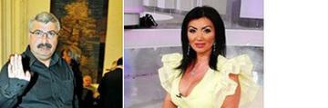 """Razboi pe fata! Fratele lui Silviu Prigoana o felicita pe fosta sotie, Adriana Bahmuteanu """"Bine c-ai scapat de raie"""""""