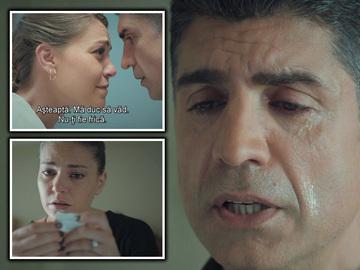 "Azi, in ultimul episod, ""Mireasa din Istanbul"", Sureyya, tradata de Faruk! De la 20.00, la Kanal D"