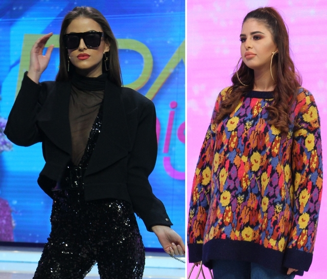 """Iuliana, da, Alina, ba! Voi pe cine preferati azi, la """"Bravo, ai stil!"""", de la 16.30, la Kanal D"""