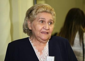 Gabi Lunca a spus adevarul despre starea ei de sanatate! Primele declaratii ale artistei dupa ce s-a zvonit ca ar fi grav bolnava