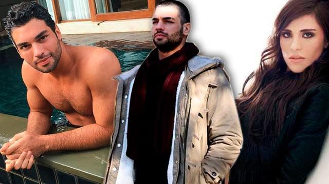 """Frumuselul din serialul """"Steaua Sufletului"""", singur la sfarsit de an? Sükrü Özyıldız a fost parasit de iubita"""