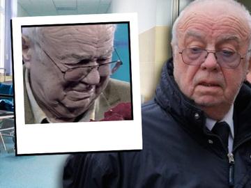 Durere fara margini pentru Alexandru Arsinel! Motivul pentru care marele actor a varsat lacrimi amare pe patul de spital, imediat dupa interventia suferita