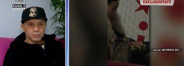 Paparazzii Wowbiz i-au surprins zilele trecute pe Nicolae Guta si pe Narcisa, in mall, dar nu impreuna, ci alaturi de alte persoane. Narcisa Guta a mers cu fiul ei, iar Nicolae Guta era in compania Cristinei. Manelistul parea nefericit alaturi de sotia lui, ceea ce da de gandit ca e posibil sa se impace cu Narcisa.
