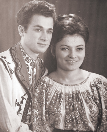 """Maria Ciobanu, dezvaluiri incredibile despre povestea sa de dragoste cu Ion Dolanescu: """"Nu-mi placea ca barbat, s-a tinut de capul meu vreo trei ani!"""""""