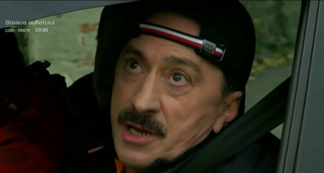 """Cornel Palade si Romica Tociu, intr-un program special de sarbatori, la Kanal D: """"Moldoveanul asta isi dorea de vreo 30 de ani sa fie seful meu, de-abia acum i-am dat ocazia"""""""