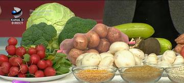Cel mai tare specialist in nutritie si detox ne invata ce sa mancam! Sfaturi utile pentru perioada rece: Ce legume si fructe ne ajuta sa ne crestem imunitatea?