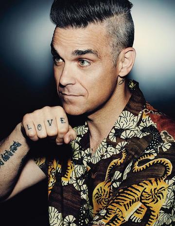 Adevărul despre starea de sănătate a lui Robbie Williams! Motivul pentru care a fost internat la Terapie Intensivă
