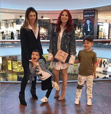Nu stii cum sa-ti imbraci copilul de Sarbatori? Inspira-te de la nepotelul Elenei Gheorghe, cel mai tanar influencer de pe instagram FOTO!